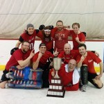 champions ligue hockey cosom ligue hockey balle montreal