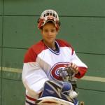 Meilleur gardien hockey balle mixte