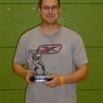 Meilleur joueur ligue hockey balle Montréal