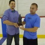 Trophée ligue amicale mixte de hockey cosom