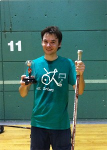 Trophées et tournois ligue hockey cosom