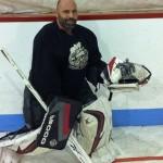 Printemps 2012, gagnants de ligue de hockey balle