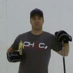 Ligue hockey cosom mardi dimanche Montréal