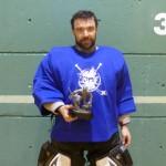 Hockey balle Montréal amusant