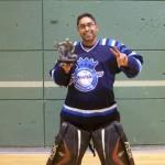 Cosom cosum cossom hockey Montréal ligue