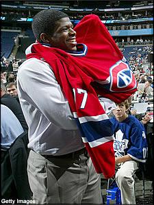 hockey cosom Montreal cossum kosom cosum