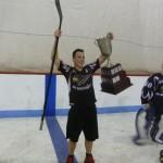 Hockey balle, ball hockey, league, ligue, cosom, cossom