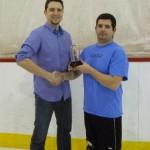 Choix du Président hockey cosom Montréal mixte