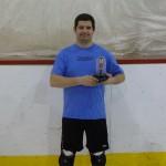 Choix du Président ligue mixte hockey balle Montréal