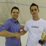 Trophée Mystère ligue mixte amicale hockey balle