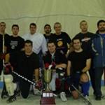 Automne 2010: Blackhawks