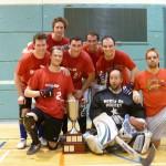 Ligue de hockey cosom champions