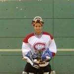 ligue hockey cosom Montréal