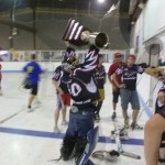 Hockey balle, ball hockey, league, ligue, cosom, cossom