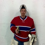 Meilleur Payeur : Jonathan Tremblay, comme toujours, Red Squadron