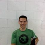 Meilleur défenseur : Salomon Gamache, Green Machine