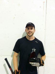 joueur hockey cosom montreal