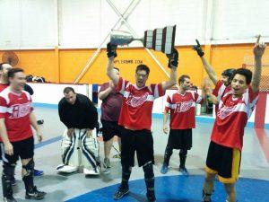 ligue hockey cosom montreal