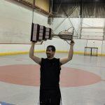 Champions ligue choix de hockey cosom repechage a montreal