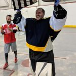 Gagnants Coupe CHOIX hockey cosom Montreal ligue amicale (3)