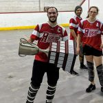 Gagnants Coupe CHOIX hockey cosom Montreal ligue amicale (5)