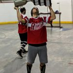 Gagnants Coupe CHOIX hockey cosom Montreal ligue amicale (9)