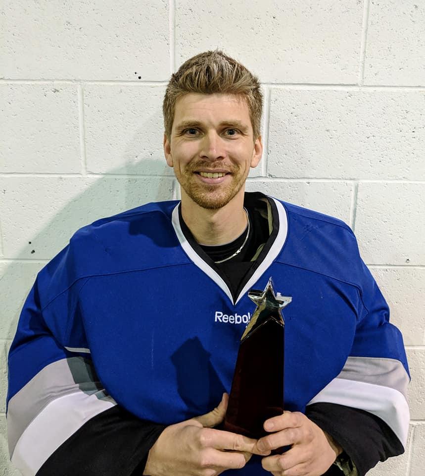 Ligue amicale hockey cosom Montréal