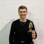 Jonathan Tremblay - Average Joes, Pirates - Meilleur payeur - pour 2 équipes!